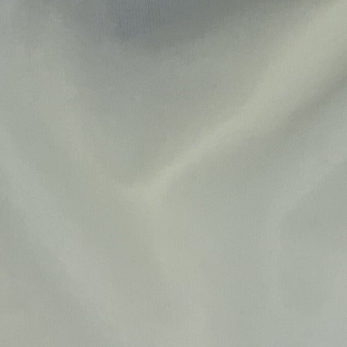 Cream Jersey Sheer Polyester Knit Fabric - SKU 4303