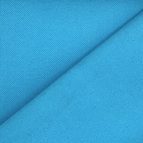 Turquoise ProTuff Water Proof Canvas Woven Fabric - SKU 2057A