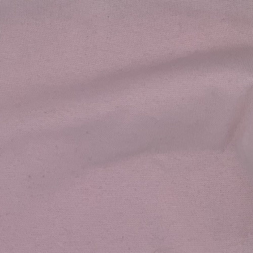 Pink Interlock (B) Knit Fabric - SKU 4116