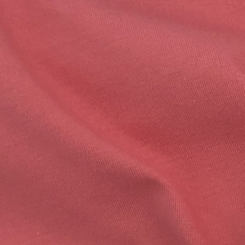 Pink Doice #S176 Cotton/Lycra 10 Ounce Jersey Knit Fabric - SKU 5923B