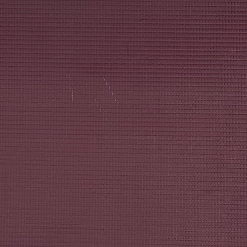 BurgundyTarpaulin Waterproof Woven Fabric - SKU 716