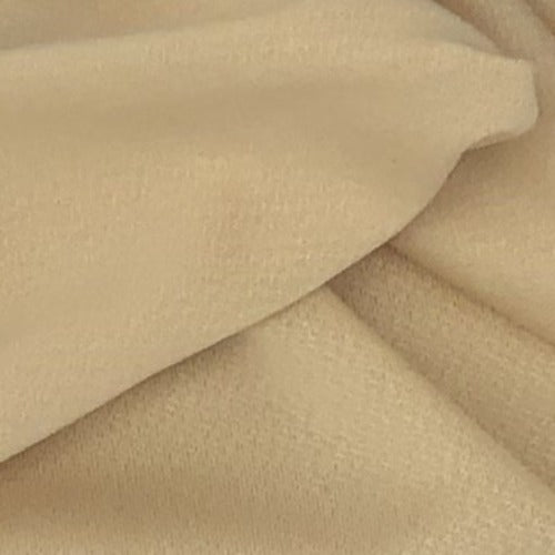 Nude #S205 Micro Crepe Polyester Jersey Knit Fabric - SKU 6834