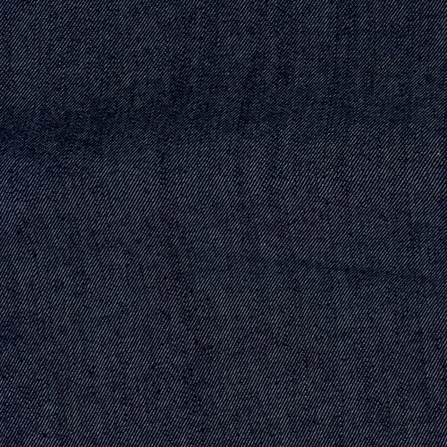 "Dark Indigo #U176 Wrangler 12.5 Ounce ""Made In America"" Denim Woven Fabric - SKU 5230B"