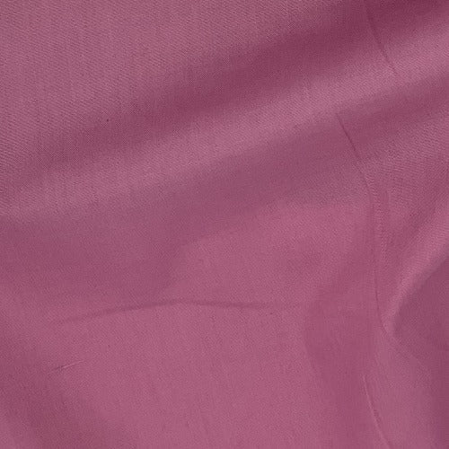 Mauve #U23 Cotton/Polyester Shirting Woven Fabric - SKU 5979