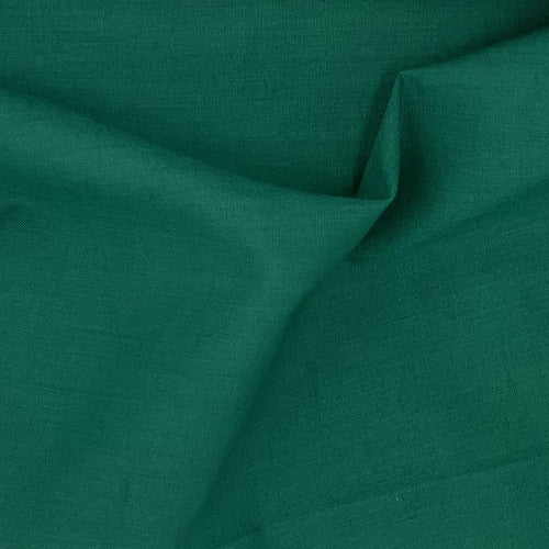 Hunter #U80 Cotton/Polyester Broadcloth Shirting Woven Fabric - SKU 5801C