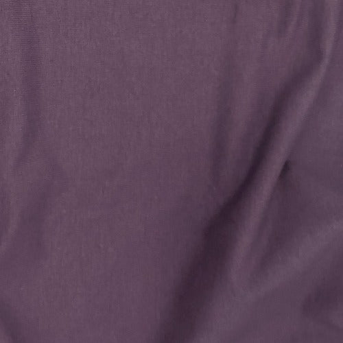 Light Purple 10oz. Cotton/Spandex Jersey Knit Fabric - SKU 2853E Light Purple