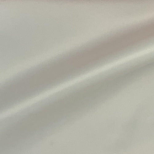 Ivory Bridal Satin (A) Woven Fabric