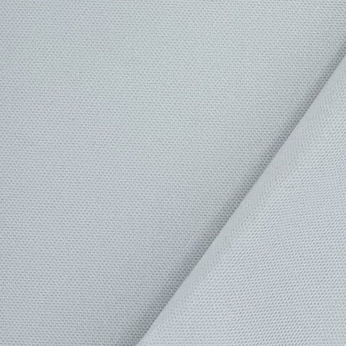 Grey #S21 Double Knit Polyester Knit Fabric 14 Ounce #5342