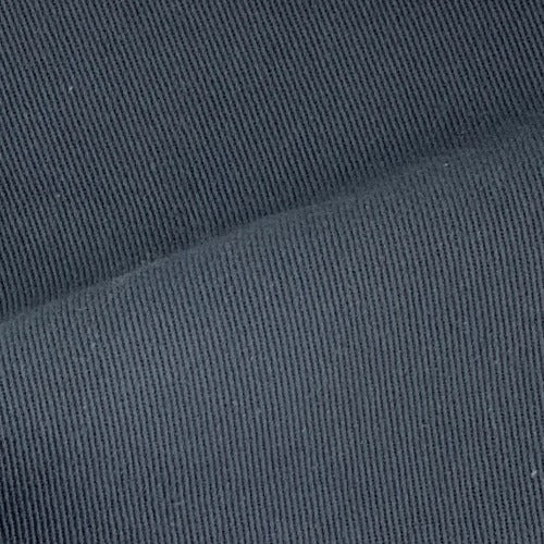 Charcoal #S62 Bull Denim 11.5 Ounce Woven Fabric - SKU 5908