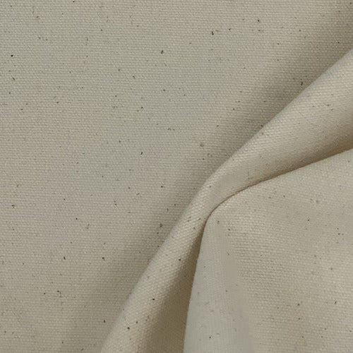 Natural #U173 12 Ounce Made In America Canvas Woven Fabric - SKU 5869