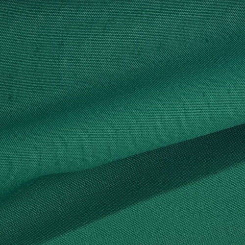 "Flag Green 100% Polyester Poplin 60"" Wide Woven Fabric - SKU 4463C"