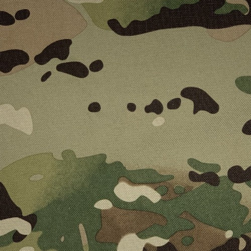 Army ProTuff WaterProof Camouflage Canvas Prints Woven Fabric - SKU 4480B