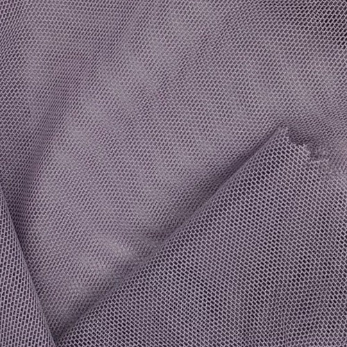 Lavender #S207 Stretch Micro Mesh Knit Fabric- SKU 5441A