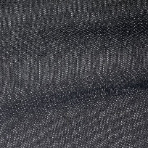 Dark Indigo #U155 Made In America Denim 11 Ounce Woven Fabric - SKU 5844A