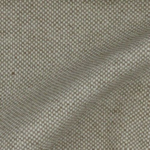 Khaki #U173 Crosshatch Upholstery By Pottery Barn / Miliken - SKU #5866