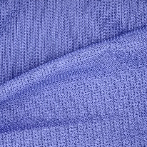Clearance Lavender #UB147 Polyester Spun Thermal Knit Fabric - SKU 3671