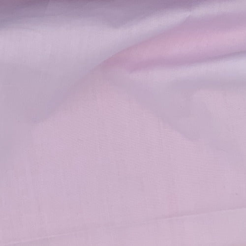 Lavender #U80 Cotton/Polyester Broadcloth Shirting Woven Fabric - SKU 5801C