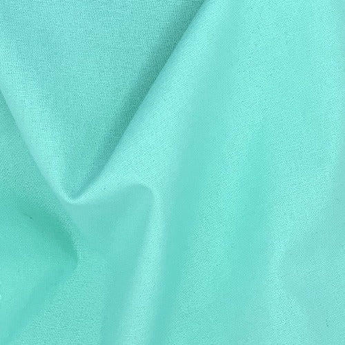 Mint Linen Woven Fabric - SKU 5220B Mint