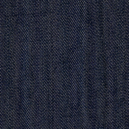 Clearance Dark Indigo Wrangler 10 Ounce Denim Woven Fabric (25 Yard Lot)