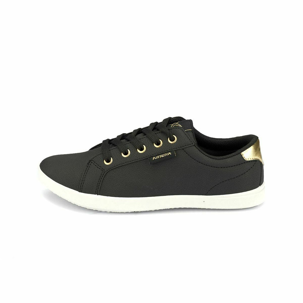Black Golden Women's Shoes - Pat&Sons