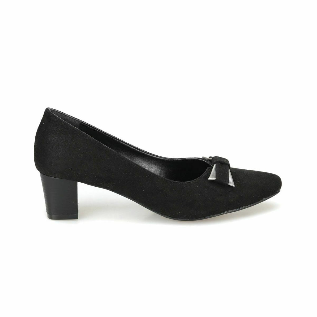 Black Women's High Heels - Pat&Sons