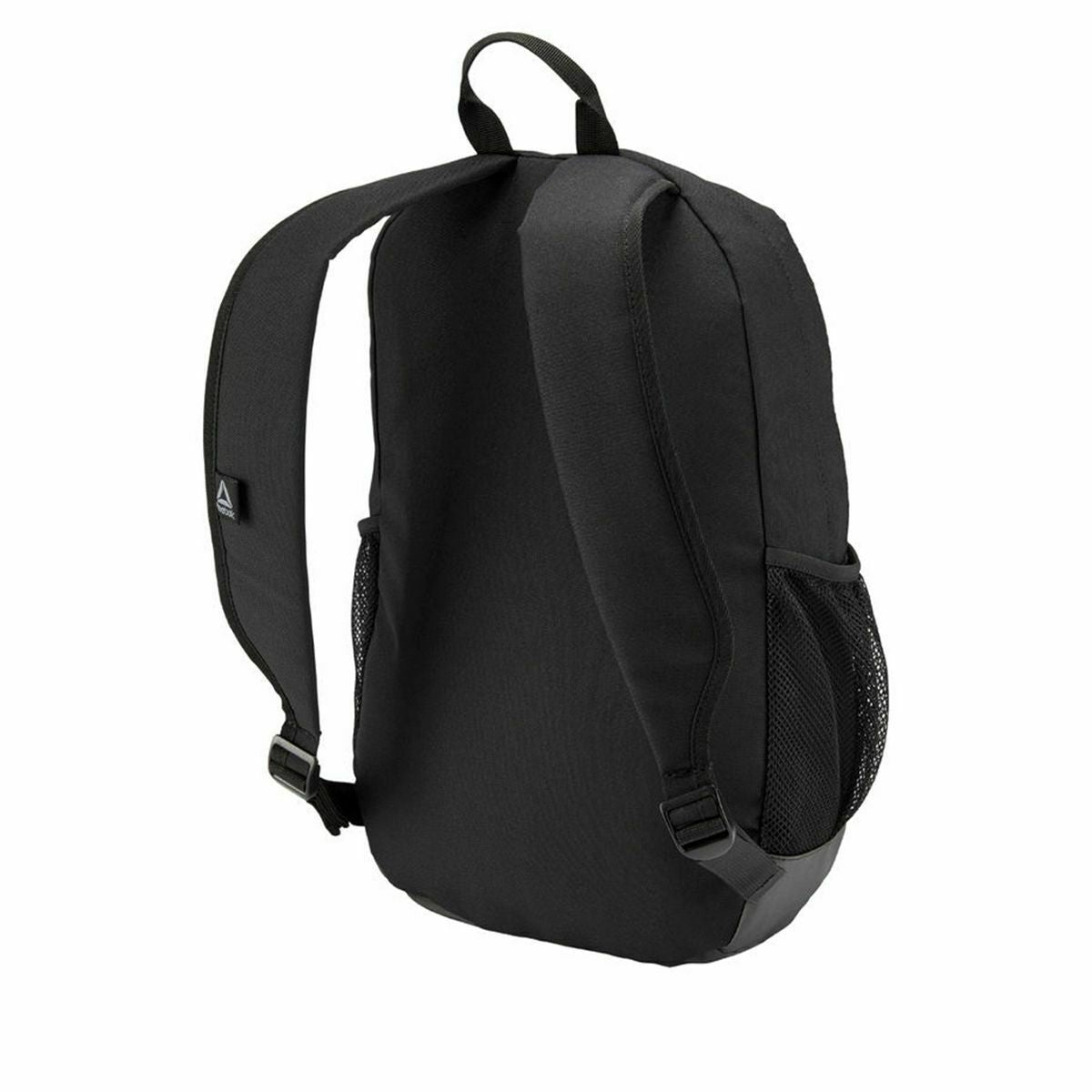 Unisex Black White Backpack - Pat&Sons