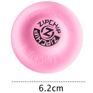 Alternative of Mini Frisbee Silicone Rubber Outdoor Sports Toy