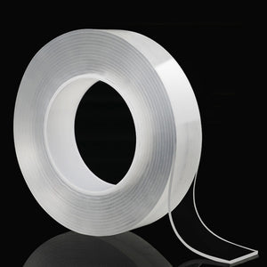 Nano Double Sided Adhesive Tape