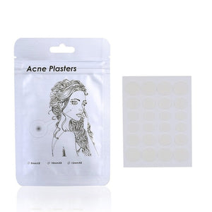 Acne Patch Remover