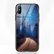 Load image into Gallery viewer, Glass Phone Case For iPhone - Pat&Sons