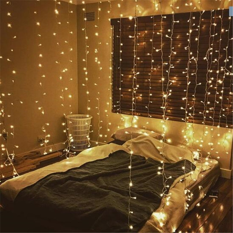 Copper Wire LED String Lights - Pat&Sons
