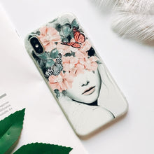 Load image into Gallery viewer, Soft TPU Phone Case