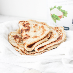 keto flatbread recipe