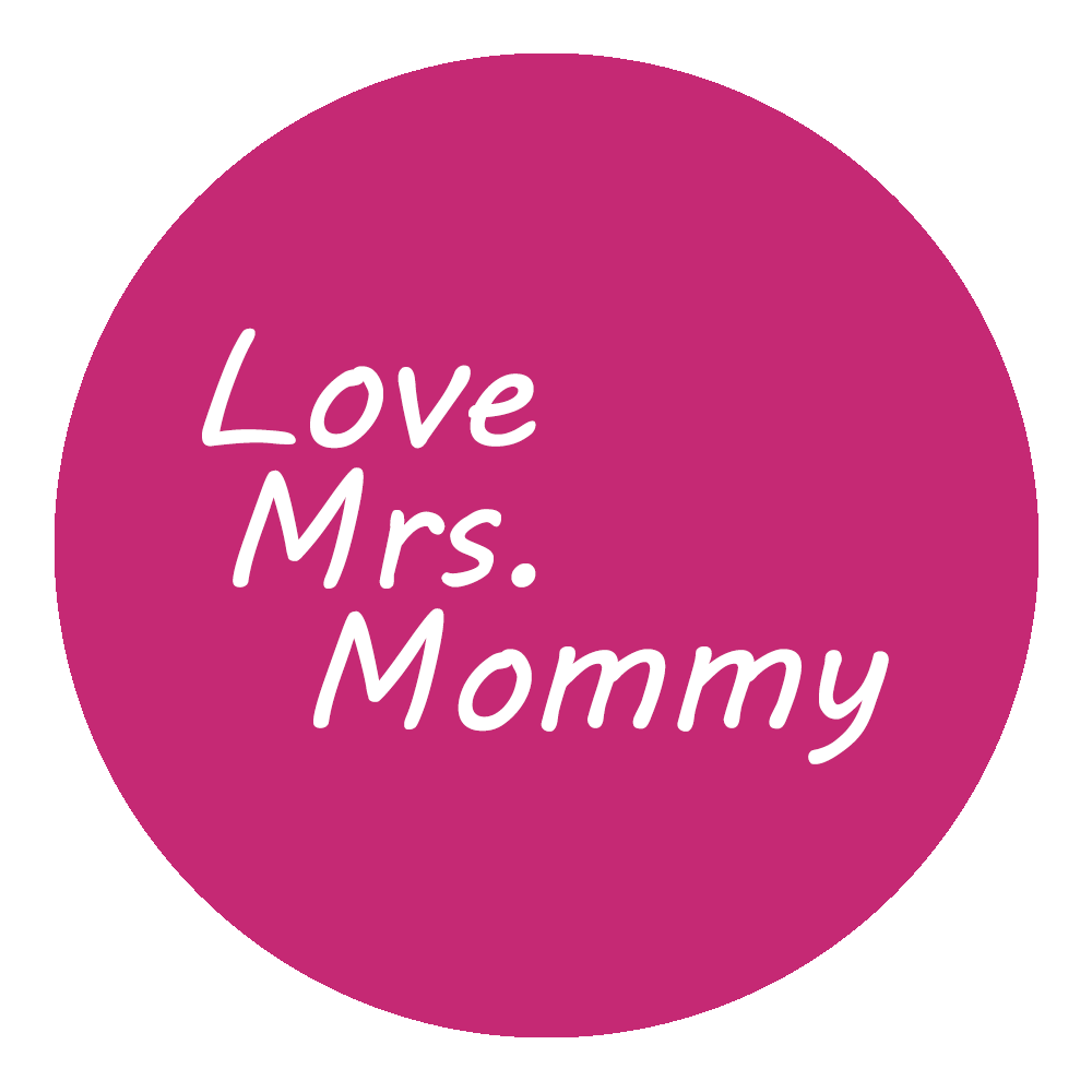 Review - Love Mrs. Mommy