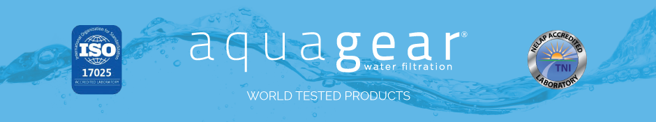 Aquagear Water Filtration About Us