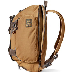 Filson Duffle Backpack Oyster Bamboo Fly Rod Gift