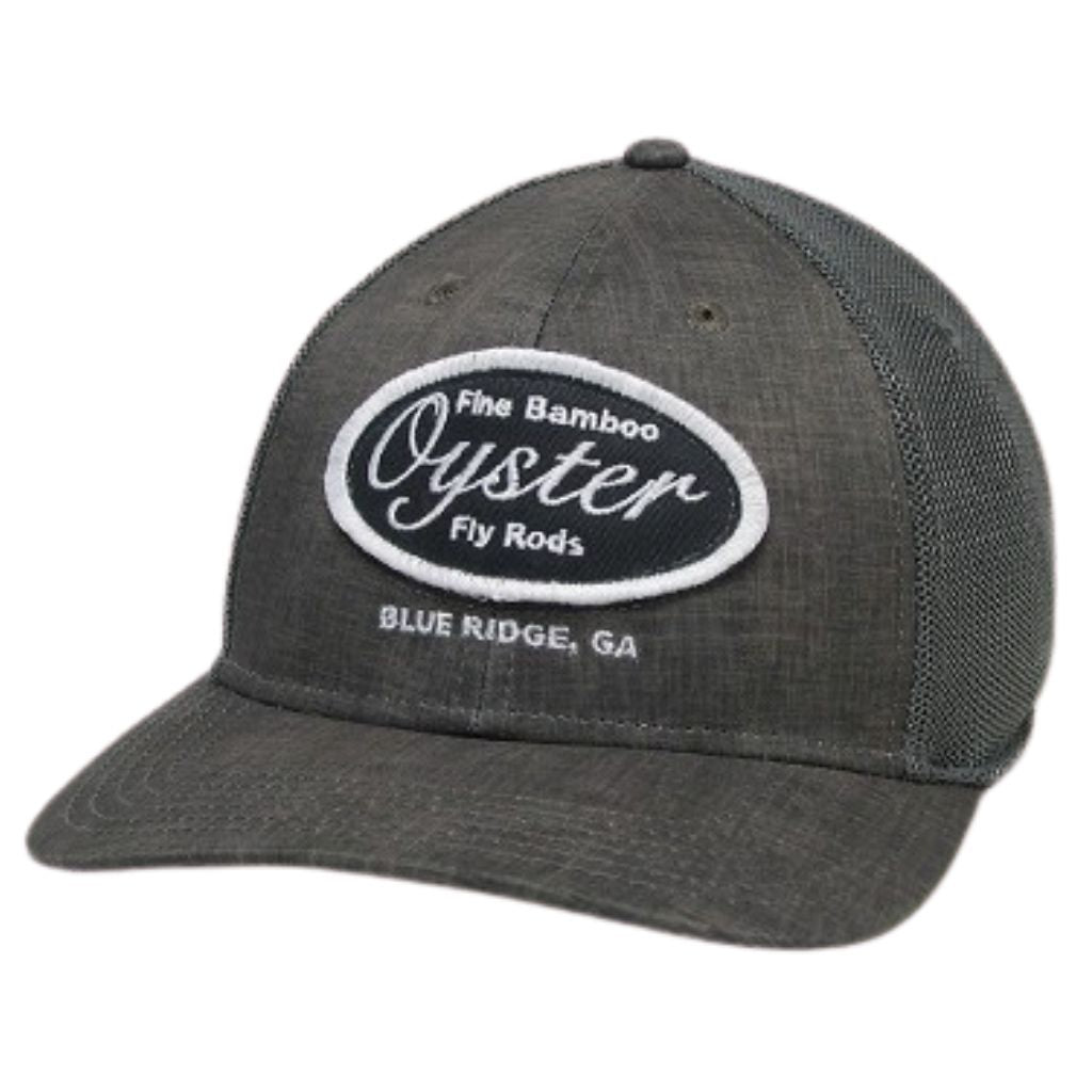 Legacy Mid-Pro Trucker Hats with Oyster patch
