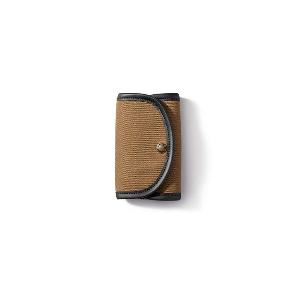 Filson Fly Wallet Oyster Bamboo Fly Rods fly fishing gift