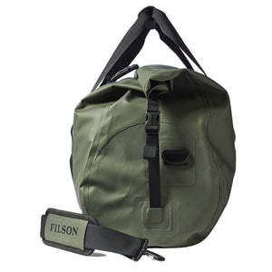 Filson dry duffle bag for sale oyster bamboo fly rods gift