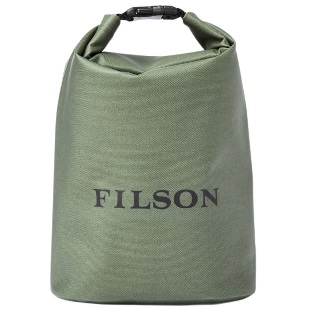 Filson dry bag small sold at oyster bamboo fly rods