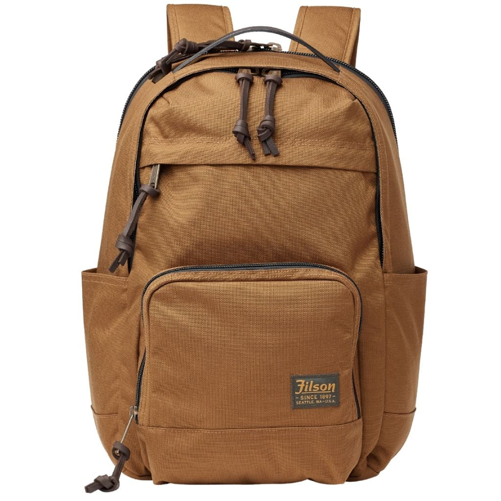 filson dryden backpack for sale oyster bamboo fly rods gift