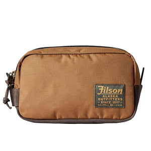 Whiskey Filson Travel Pack Oyster Bamboo Fly Rods
