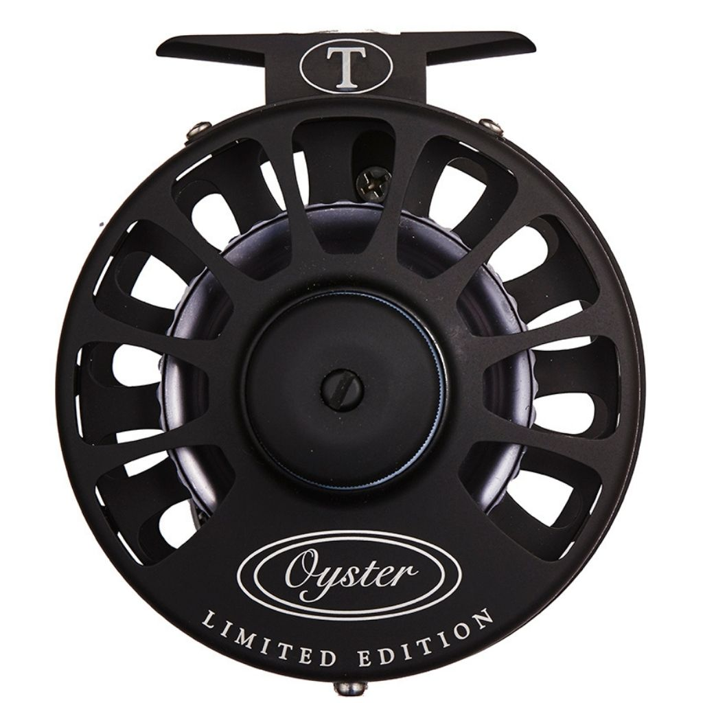 oyster bamboo fly rods edition tibor reel
