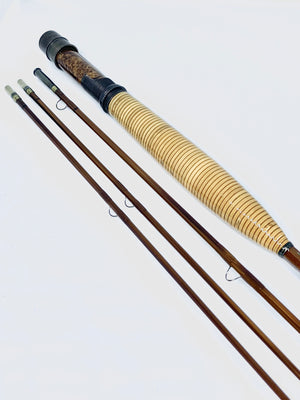 Best bamboo fly rod for sale