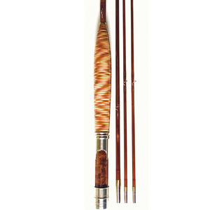 oyster bamboo freshwater fly rod for sale 7 9 4wt