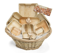 Leafware Holiday Gift Basket