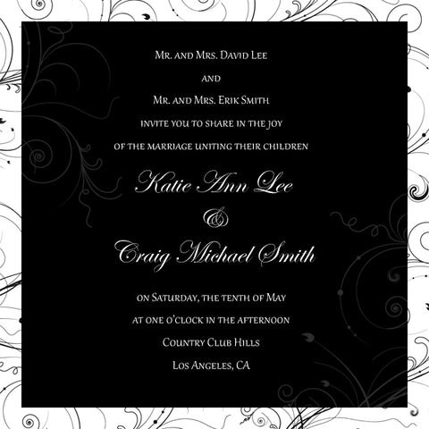 Four Great Paperless Wedding Invitation Sites PaperlessKitchen – Party Invitation Sites