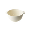 Bamboo Studio 11in Medium White Colander