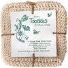 Toockies Hand Knit Dish Cloths