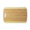 Bamboo Studio XXL Two Tone Cutting Board
